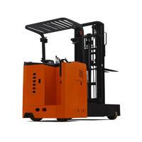 Yufeng VNA vehicle high-efficiency warehousing