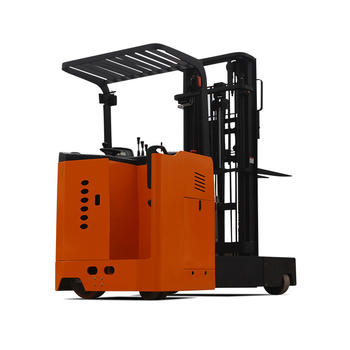Yufeng VNA vehicle high-efficiency warehousing