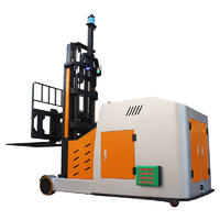 Counterweight forklift AGV all AGV vehicle tpes