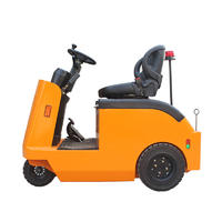 2021 top-selling tow tractor supplies