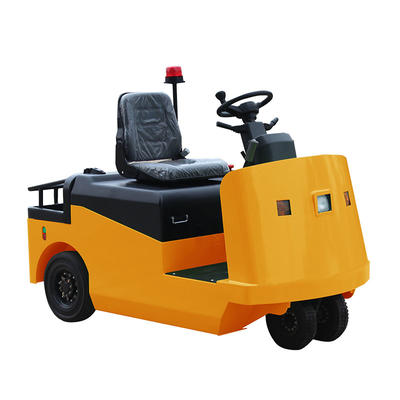 Yufen brand tow tractor for warehouse equipment