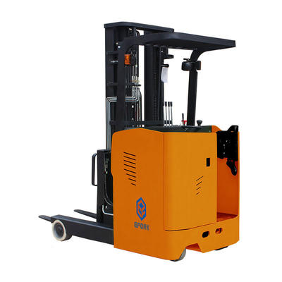 Electric reach forklift manufacturing fast delivery