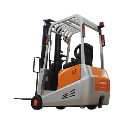 3 Wheels Electric Counterbalanced Weight Forklift Supply
